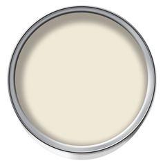 Wilko Bathroom Chalk White Mid Sheen Emulsion Pain t Exterior Masonry Paint, White Exterior Paint, Wilko Paint, White Bathroom Paint, White Spirit, Cleaning Walls, Small Sofa, Paint Drying