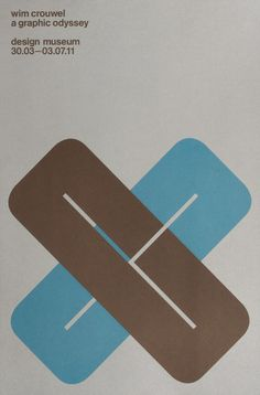 Design Museum LTD Edition Poster 03