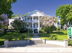 Our May Mini Vacation The Lamplighter Bed And Breakfast In