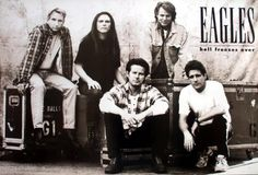 """J-0951 The Eagles American Rock Band Formed in Los Angeles Hard Rock Music Wall Decoration Poster Size 35""""x24"""" Thaistuff168 http://www.amazon.com/dp/B00SH507BW/ref=cm_sw_r_pi_dp_zA6Gvb104SC7E"""