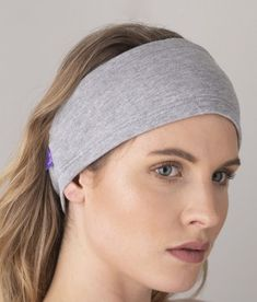Protect your head from microwave radiation from cellphone masts, smartphones, Wi-Fi routers, DECT phones and other sources of electromagnetic radiation. Electromagnetic Radiation, Drip Dry, Fibres, Bandeau, Headbands, Clothes, Gray, Silver, Outfits