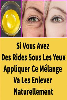 👉 If You Have Wrinkles Below Your Eyes - Making use of This Combination Will Take away It Naturally Health Tips For Women, Health And Fitness Tips, Health And Beauty, Skin Shine, Rides Front, Anti Ride, How To Remove, How To Apply, Beauty Cream