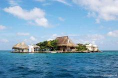Islas del Rosario - Cartagena de Indias - Colombia