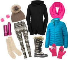 Apres Ski: My Take on Tahoe Style - Kleidung Apres Ski Outfits, Warm Outfits, Winter Outfits, Ski Fashion, Winter Fashion, Best Ski Goggles, Vacation Outfits, Travel Outfits, Winter Parties