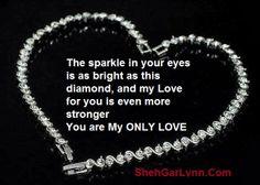 ShehGarLynn: Poems