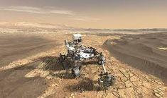 Científico británico acusa a la NASA de ocultar pruebas sobre la vida