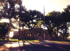 Roswell New Mexico Courthouse Roswell New Mexico, Nostalgic Images