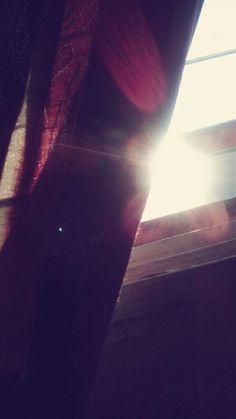 No ocultes esa luz que hay en ti