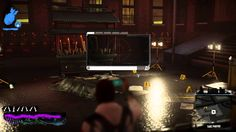 inFamous: Second Son - Paper Trail - Part 2 - Pick Up The Trail [PS4 Gam...