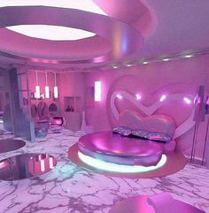 A clean kitchen is important to the safety of your whole house Check out our guide for 15 most brilliant kitchen cleaning hacks of all time. The last thing you want is to be bored with this super futuristic neon bedroom decor . Cute Bedroom Ideas, Cute Room Decor, Room Ideas Bedroom, Awesome Bedrooms, Cool Rooms, Bedroom Decor, Bedroom Goals, Beautiful Bedrooms, Bed Room
