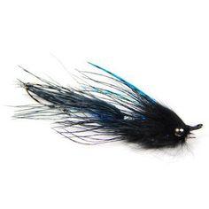 Signature Intruder - Blue/Black