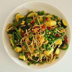What do you mean by portion control  #vegan #veganfoodshare #veganfood #vegandinner #hclf #whatveganseat #cleaneating #vegetarian #vegetables #noodles #veganlife #veganlove #plantbased #govegan #dinner #portioncontrol #food #vegansofig #healthyeating #healthyvegan #heatlhy #fit by veganpandas
