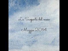Le scoperte del mese - MAGGIO 2014