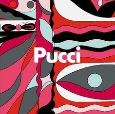 La couverture du livre Pucci http://www.vogue.fr/culture/a-lire/diaporama/emilio-pucci-et-l-art-de-l-imprime-psychedelique/12493