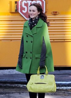 Der Stil von Blair Waldorf