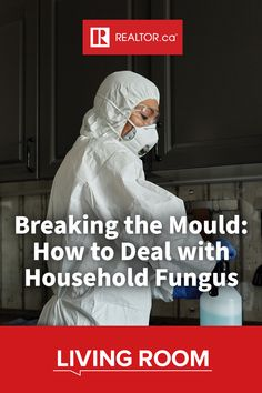 Curious about when to call in the experts to deal with household mould? 📞👷🏾‍♀️ We've got some key tips for detection, prevention and management in our latest article on REALTOR.ca Living Room.  #homeimprovement #toxicmold #householdmold #moldremoval #moldprevention #moldremediation #familyhealth