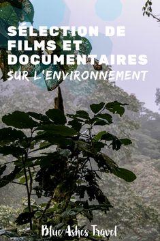 Sélection de films et documentaires sur l'environnement Hayao Miyazaki, National Geographic, Blue Ash, Blog Voyage, Green Lifestyle, Films, Conservation, Plants, Travel