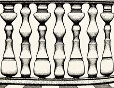 Take a look at this amazing Sexy Columns Optical Illusion illusion. Browse and enjoy our huge collection of optical illusions and mind-bending images and videos. Illusion Drawings, Illusion Art, Art Optical, Optical Illusions, Surrealist Collage, Eye Tricks, Principles Of Design, Magic Eyes, Altered Images