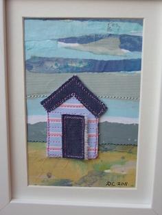 Little Beach Hut