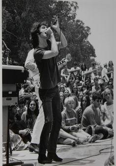 Jim Morrison (oh my god I'm gonna die)