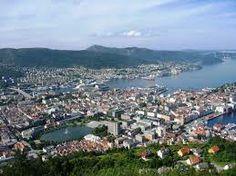 Fløyen - Bergen