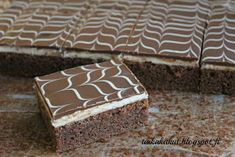 Baking Recipes, Dessert Recipes, Desserts, Baking Ideas, Chocolate Recipes, Baked Goods, Sweet Tooth, Sweet Treats, Cheesecake