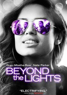 Beyond The Lights, Movie on DVD, Drama Movies, Romance Movies, new movies, new movies on DVD