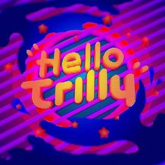 An awesome Virtual Reality pic! Keep it Trill!  #hellotrilly #cat #comic #echopark #hologram #kawaii #otaku #anime #future #newyork #sanfrancisco #edm #pixar #illustration #travel #katyperry #pokemon #riotgames #cosplay #virtualreality #nintendo #gamer #drawing #doodle by hellotrilly check us out: http://bit.ly/1KyLetq