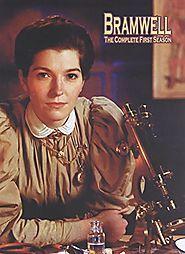Period Dramas: Victorian Era | Bramwell (1995)