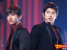 """TVXQ'S 'CATCH ME' WINS """"ALBUM OF THE YEAR"""" FOR 4TH QUARTER OF 2012 AT GAON!"""