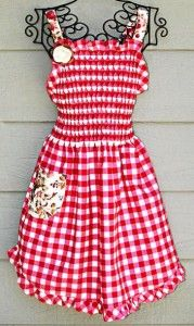 Cute Gingham Pattern!