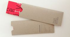 10 creative envelope designs | Product design | Creative Bloq