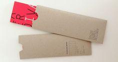 10 creative envelope designs | Product design | Creative Bloq