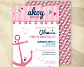 Hostess with the Mostess Printables & Party Decor by HWTM on Etsy
