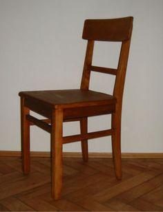 alter Holzstuhl in München - Maxvorstadt   Stühle gebraucht kaufen   eBay Kleinanzeigen