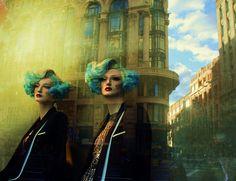 Madrid photography by Madrid, Art Photography, Princess Zelda, Urban, Shop Windows, Painting, Instagram, Style, Photos
