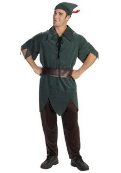 5f08ff64 Brings back the magical power with Peter Pan Costume for kids and adults  today! #