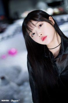 YooA dancer photoshoot with Naver x Dispatch. Kpop Girl Groups, Korean Girl Groups, Kpop Girls, Sweet Girls, Cute Girls, Oh My Girl Yooa, Kpop Girl Bands, New Dj, How To Show Love