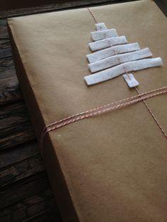 [禮物包裝] 創意無限的毛線應用 | MyDesy 淘靈感