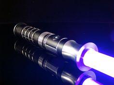 Lightsaber     Flare, by Vader's Vault