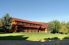 Full Throttle horse ranch in Carbondale, Colorado