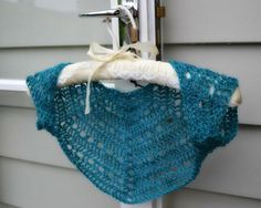 Crochet child's shrug pattern...                                                                                                                                                                                 More