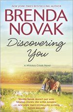 Discovering You by Brenda Novak #ad http://amzn.to/1svlUxn
