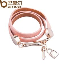 Cheap jewelry store, Buy Quality jewelry publications directly from China jewelry cream Suppliers:                                              Name: 18K Plated Leather Crystal Bracelet Jewelry