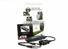 ATEQ Quickset TPMS Tool Tool Supply, South Africa, Monitor, Tools, Shopping, Instruments