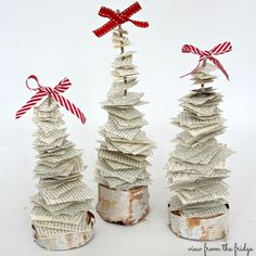 http://mycraftyspot.com/scrappy-book-page-christmas-trees