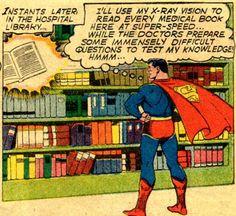 """Superman's Girlfriend, Lois Lane #12 - """"The Mermaid from Metropolis!"""" (1959) written by Robert Bernstein art by Kurt Schaffenberger"""