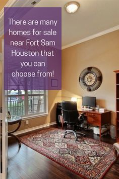 Planning On Moving To A Home In Fort Sam Houston I Can Help You Make