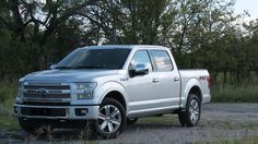 Ford's 2015 F-150