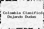 http://tecnoautos.com/wp-content/uploads/imagenes/tendencias/thumbs/colombia-clasifico-dejando-dudas.jpg Colombia vs Portugal. Colombia clasificó dejando dudas, Enlaces, Imágenes, Videos y Tweets - http://tecnoautos.com/actualidad/colombia-vs-portugal-colombia-clasifico-dejando-dudas/